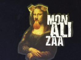 MR CRAZY MON ali ZAA