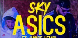 Sky feat Hayce Lemsi Asics