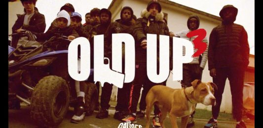 The S OLD UP 3 Freestyle