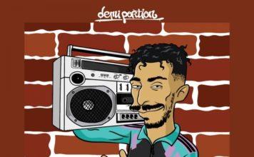 Demi Portion 1990 Album