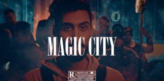 A.L.A Magic City