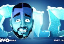 French Montana feat Tory Lanez Cold