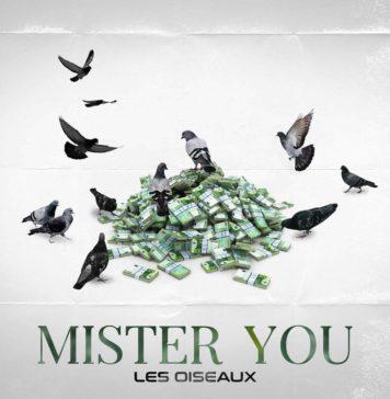 Mister You Les oiseaux EP