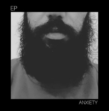 NESSYOU ANXIETY (EP)