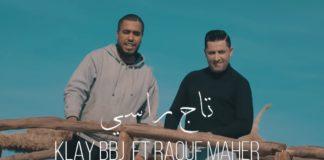 Klay feat Raouf Maher Tej Rasi