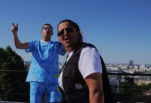 Mister You feat Marwa Loud Million D'Euro