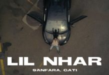 Sanfara feat Gati Lil Nhar