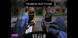 Youss45 feat TFLOW - Rejla
