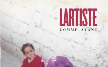Lartiste Comme avant