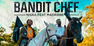 Niska feat Madrane - Bandit Chef