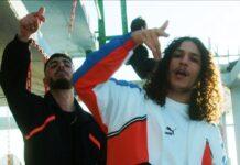 AM La Scampia feat Hatik Bingo