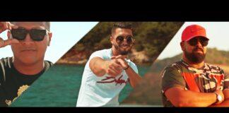 DJ Hamida feat Cheb Bello & Anas Frontières