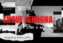 El Castro feat Kaso & 2Two Faza