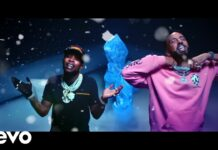French Montana feat Tory Lanez - Cold (Official Video)