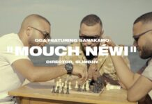 G.G.A feat Sankamo Mouch Néwi
