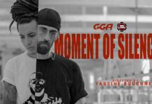 G.G.A Moment of Silence