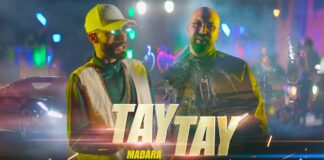 MADARA feat ISSAM WACHMA TAY TAY