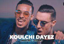 Maestro feat Stormy Koulchi Dayez