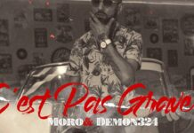 Moro feat Demon CPG2