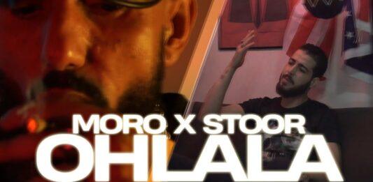 Moro feat Stoor OHLALA