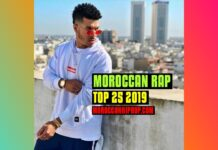 TOP 25 MOROCCAN RAP MUSIC VIDEOS 2019
