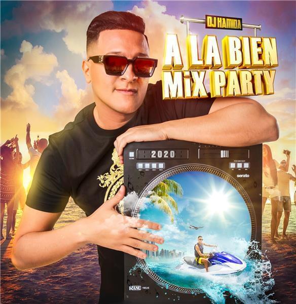 DJ HAMIDA - À La Bien Mix Party 2020