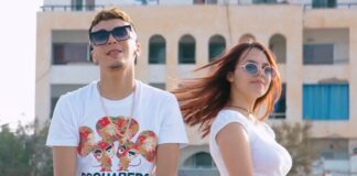 Riad Bouroubaz - GiTANA