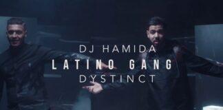 DJ Hamida feat Dystinct Latino gang