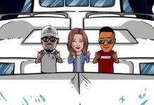 DJ Hamida feat Laila Chakir & Lartiste Berbère gang
