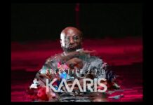 Kaaris 2.7.0 Freestyle Video