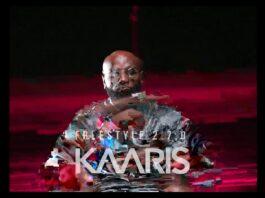 Kaaris 2.7.0 Freestyle Video