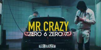 MR CRAZY ZERO 6 ZERO 7