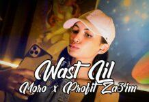 PROFIT ZA3IM feat MORO WAST LIL