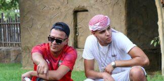 DJ Hamida feat Dinor RDT C'est une bombe