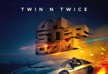 Twin N Twice AMSTERDAM