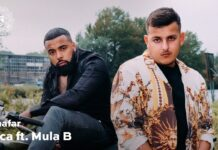 Ashafar feat Mula B Coca