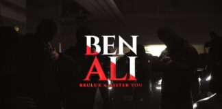 Brulux feat Mister You Ben Ali