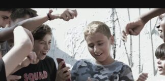 Hayce Lemsi & Volts Face Comme dit Maman