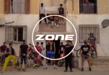 NVST feat Hedi L'artiste La Zone