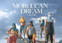 TAGNE MOROCCAN DREAM ALBUM