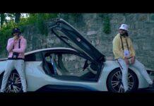 Ali Ssamid feat Kami-Kazi C`EST LA VIE