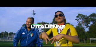 DJ Hamida feat Cheb Houssem & LECK L'italienne