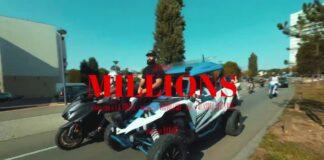 La Fouine Millions