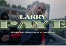 Larry Paye