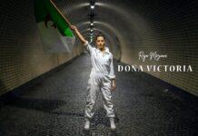 Raja Meziane Doña Victoria