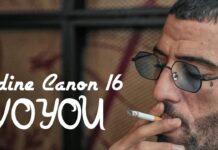 Didine Canon 16 Voyou