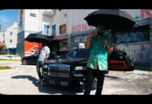French Montana feat Benny the Butcher Wave Blues Official Video