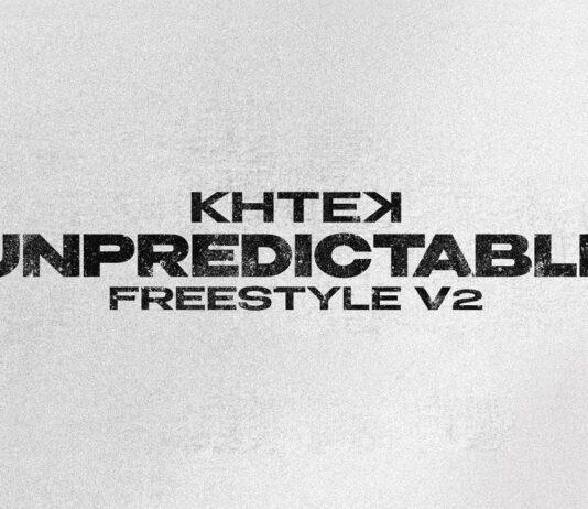 Khtek Unpredictable Freestyle V2