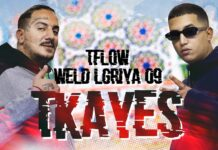 Weld Lgriya feat TFLOW TKAYES