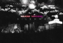 Miami Yacine Dilemma Album